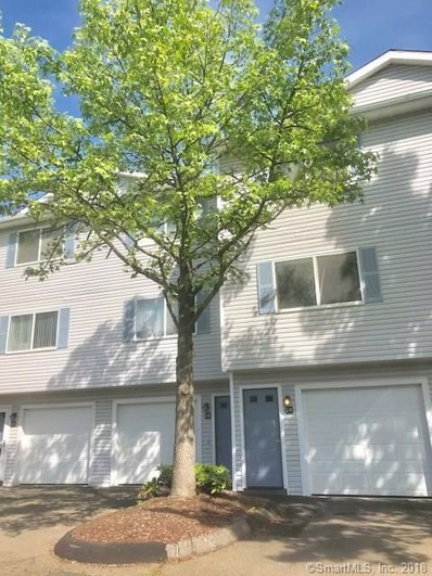 360 W Spring Street UNIT C11, West Haven, CT 06516 - MLS#: 170092567
