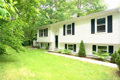 1 McShane Ranch Road, Montville, CT 06382 - MLS#: 170092596