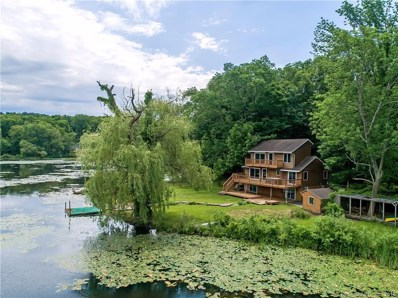 7 Rita Road, Ridgefield, CT 06877 - MLS#: 170092756