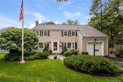 109 Richmond Lane, West Hartford, CT 06117 - MLS#: 170092858