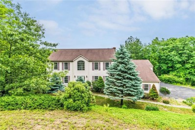 6 Briar Cliff, Burlington, CT 06013 - MLS#: 170092884