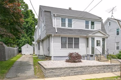 46 Glenwood Avenue, Stratford, CT 06614 - MLS#: 170093199