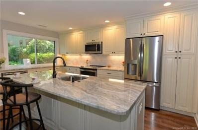 808 Heritage Village UNIT B, Southbury, CT 06488 - MLS#: 170093294