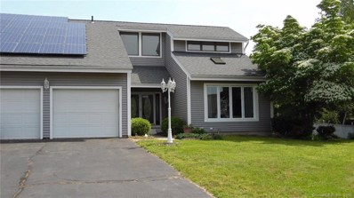 931 W Center Street Extension, Southington, CT 06489 - MLS#: 170093329