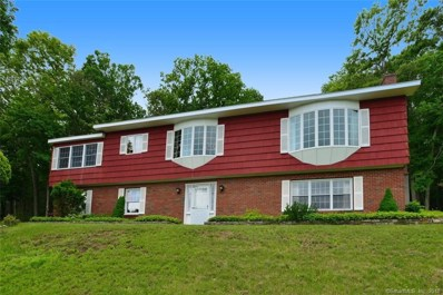 78 Smith Road, Plainfield, CT 06354 - MLS#: 170093396