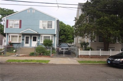 112 Horace Street, Bridgeport, CT 06610 - MLS#: 170093461