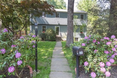 77 Gregory Road, Greenwich, CT 06807 - MLS#: 170093566