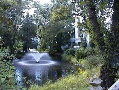 722 Old Pond Lane UNIT 722, Norwich, CT 06360 - MLS#: 170093618