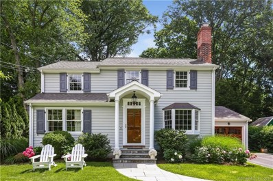 7 Miles Road, Darien, CT 06820 - MLS#: 170093665