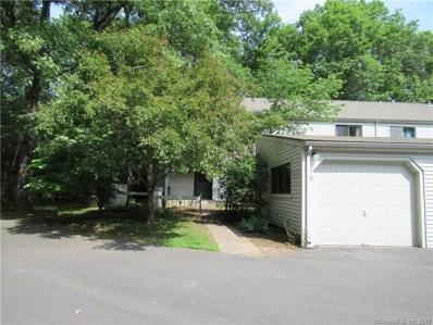 70 Farmington Chase Crescent UNIT 70, Farmington, CT 06032 - MLS#: 170093721
