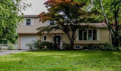 60 Ridgebrook Drive, West Hartford, CT 06107 - MLS#: 170093744
