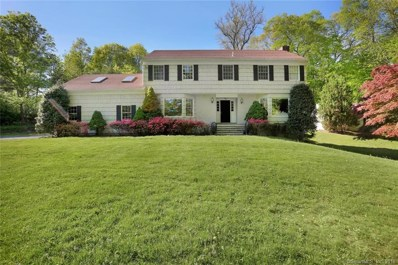 17 Witherell Drive, Greenwich, CT 06831 - MLS#: 170093758