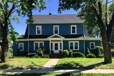 64 Hickory Street, Bridgeport, CT 06610 - MLS#: 170093846