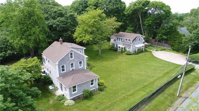 85 Brook Street, Groton, CT 06340 - MLS#: 170093906