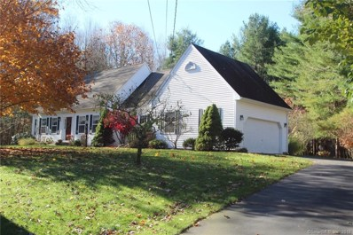 120 Chardonnay Lane, Tolland, CT 06084 - MLS#: 170094091