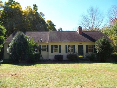 48 Gulf Road, Somers, CT 06071 - MLS#: 170094114