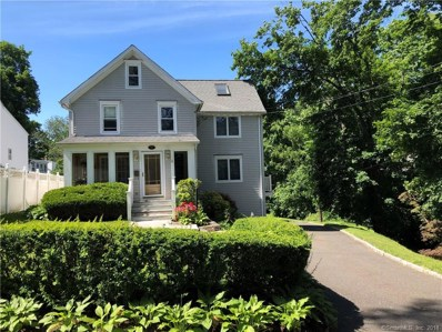 40 Lakeview Avenue, New Canaan, CT 06840 - MLS#: 170094220
