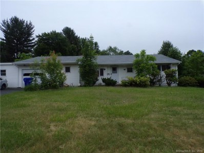 95 Wintonbury Avenue, Bloomfield, CT 06002 - MLS#: 170094229