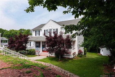 55 Colonial Court, Wolcott, CT 06716 - MLS#: 170094629