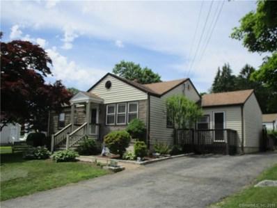 3 Beechwood Terrace, Ansonia, CT 06401 - MLS#: 170094749