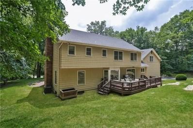 11 Hunt Lane, Weston, CT 06883 - MLS#: 170094923