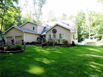 140 Candlewood Mountain Road, New Milford, CT 06776 - MLS#: 170095017