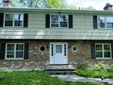 39 Happy Hill Road, Stamford, CT 06903 - MLS#: 170095066