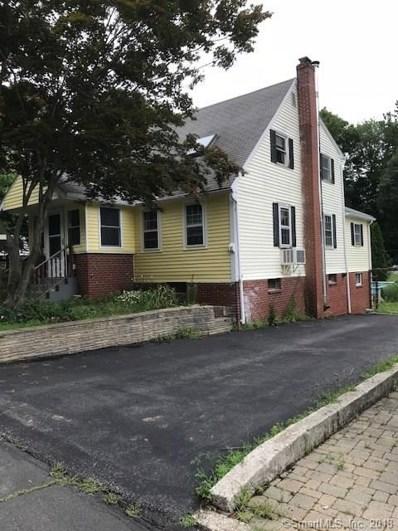 18 Lakewood Road, East Hampton, CT 06424 - MLS#: 170095125