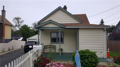 50 Homecrest Place, Stratford, CT 06615 - MLS#: 170095213
