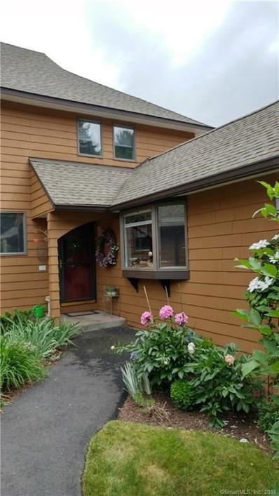 4 Wyndcliffe Park UNIT 4, Bloomfield, CT 06002 - MLS#: 170095291