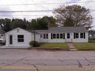 371 Maple Street, Killingly, CT 06239 - MLS#: 170095355