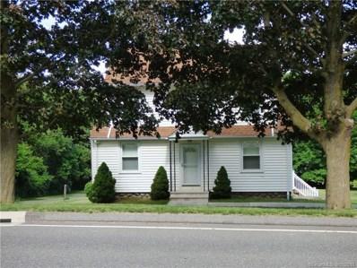 593 Sunnyside Avenue, Watertown, CT 06779 - MLS#: 170095548