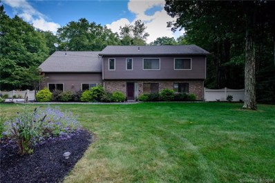 19 Farmwood Drive, Prospect, CT 06712 - MLS#: 170095587