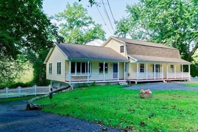 17 Oak Drive, Marlborough, CT 06447 - MLS#: 170095716