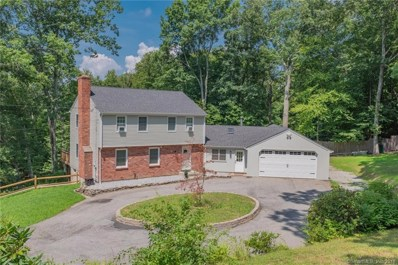 18 Jericho Drive, Old Lyme, CT 06371 - MLS#: 170095747