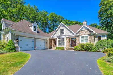 158 Appian Way, Coventry, CT 06238 - MLS#: 170095816