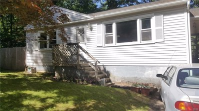 6 Blueberry Lane, New Milford, CT 06776 - MLS#: 170095902