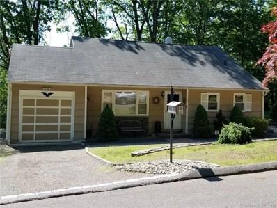 13 Terrace Road, Seymour, CT 06483 - MLS#: 170095946