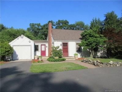 534 Lovely Street, Avon, CT 06001 - MLS#: 170096499