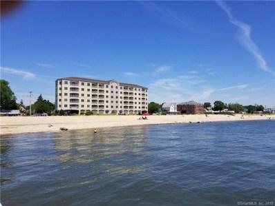 343 Beach Street UNIT 305, West Haven, CT 06516 - MLS#: 170096530