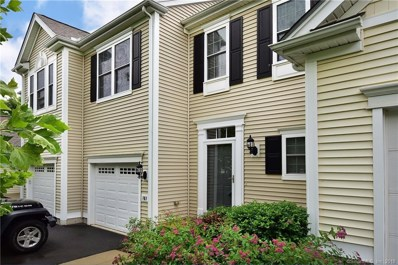161 Sterling Drive UNIT 161, Newington, CT 06111 - MLS#: 170096547