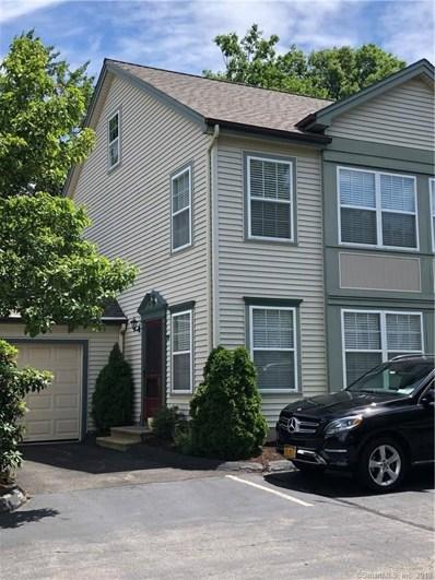 18 Kendall Green Drive UNIT 18, Milford, CT 06461 - MLS#: 170096598