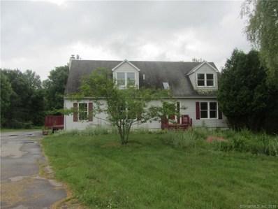214 Old Jewett City Road, Preston, CT 06365 - MLS#: 170096599