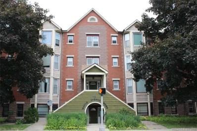 10 Franklin Avenue UNIT D, Hartford, CT 06114 - MLS#: 170096801
