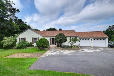 20 Barbara Lane, Woodbury, CT 06798 - MLS#: 170096837