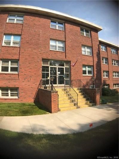 41 Jones Hill Road Road UNIT 310, West Haven, CT 06516 - MLS#: 170096878