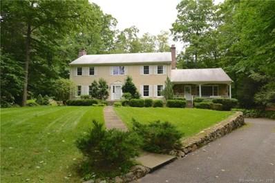 14 Hedge Brook Lane, Stamford, CT 06903 - MLS#: 170096958