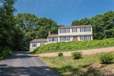 34 Hungry Hill Circle, Guilford, CT 06437 - MLS#: 170096997