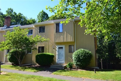 6 Monika Lane UNIT 6, Brookfield, CT 06804 - MLS#: 170097004