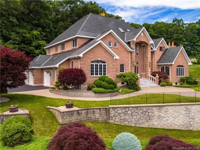 267 Catherine Drive, Rocky Hill, CT 06067 - MLS#: 170097146